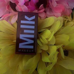 """MILK"" makeup lip + cheek oil"